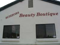 Scizzors Beauty Boutique